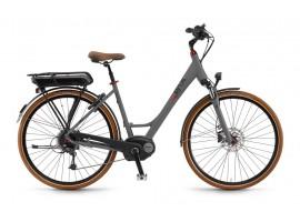 Vélo électrique BT20 Monotube 2016 SINUS | Veloactif