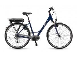 Vélo électrique BT40 Dual Drive 500Wh SINUS | Veloactif