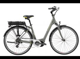 Vélo électrique eC02 D8 2017 PEUGEOT | Veloactif