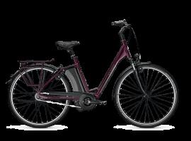Vélo électrique Select Impulse 8 2017 KALKHOFF   Veloactif