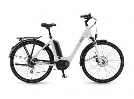Vélo électrique Tria 8 2017 SINUS   Veloactif