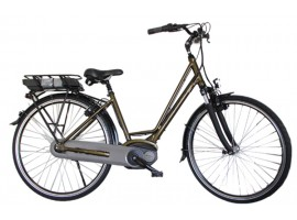 Vélo électrique Série Limitée Bosch Confort Elegance VELO DE VILLE   Veloactif