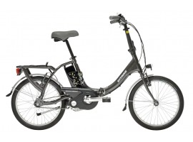 Vélo électrique E-Twist 2016 GITANE | Veloactif