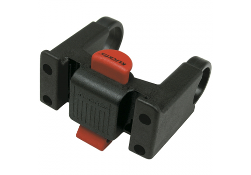 Adaptateur pour paniers AVANT - Standard Ø 22-26mm KLICKFIX | Veloactif