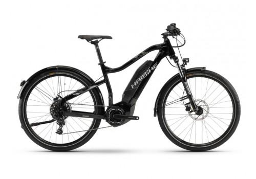 Vélo électrique SDURO HardSeven 2.5 Street 2018 HAIBIKE | Veloactif