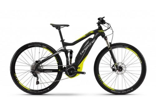 Vélo électrique SDURO FullNine SL 2016 HAIBIKE | Veloactif