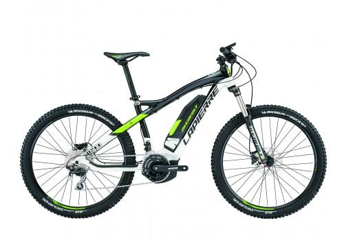 Vélo électrique Overvolt HT 500 2017 LAPIERRE | Veloactif