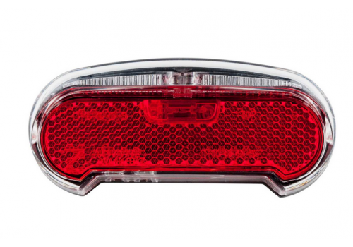 Éclairage arrière LED Riff Steady AXA | Veloactif