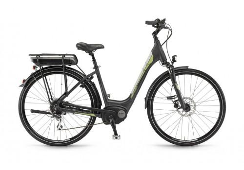 Vélo électrique B180.X Monotube 2017 WINORA | Veloactif