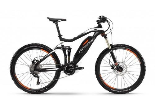 "Vélo électrique SDURO All Mountain SL 27.5"" 2016 HAIBIKE | Veloactif"