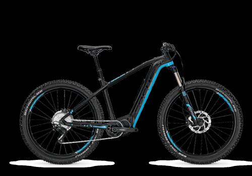 Vélo électrique Bold² Plus 11G 2017 FOCUS | Veloactif