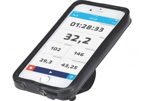 Support + étui pour smartphone Guardian BSM11 BBBCYCLE | Veloactif