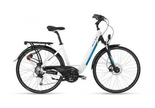 Vélo électrique Evo City Wave BH | Veloactif