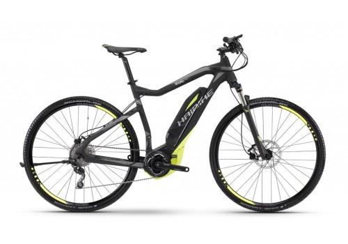 Vélo électrique SDURO Cross SL 2016 HAIBIKE | Veloactif