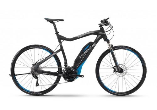 Vélo électrique SDURO Cross RC 2016 HAIBIKE | Veloactif