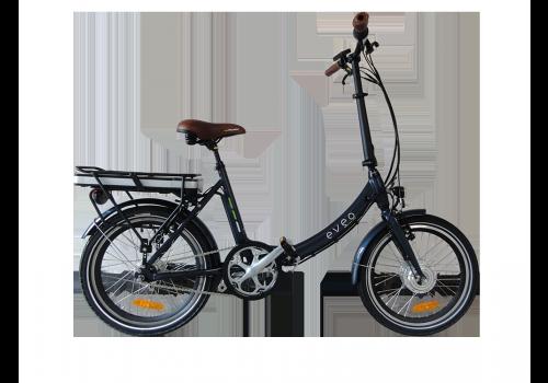 Vélo électrique Eveo 140 Nexus 7 EVEO | Veloactif