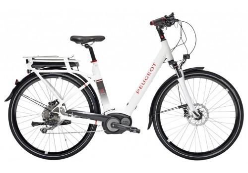 Vélo électrique eC01.300 2016 PEUGEOT | Veloactif