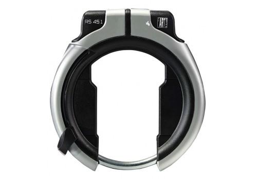 Antivol cadre RS 451 Standard/ZR 20 Protect-O-Connect pour vélo électrique TRELOCK | Veloactif