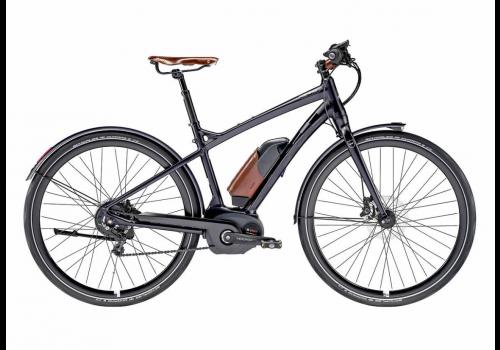 Vélo électrique Overvolt Eden Park 2016 LAPIERRE | Veloactif