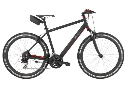 Vélo électrique EasyGo Cross BH | Veloactif