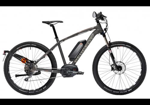 Vélo électrique eM02 S 2017 PEUGEOT | Veloactif