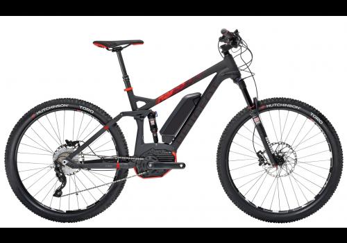 Vélo électrique eM22 XT 11 2017 PEUGEOT | Veloactif