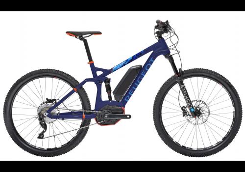 Vélo électrique eM22 SLX 10 2017 PEUGEOT | Veloactif