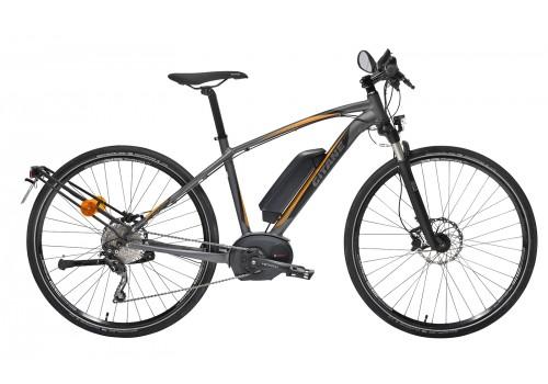 Vélo électrique E-Play S 2017 GITANE | Veloactif