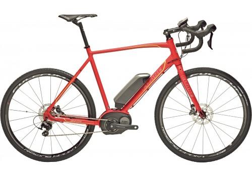 Vélo électrique E-Play Bosch Gravel 2018 GITANE | Veloactif