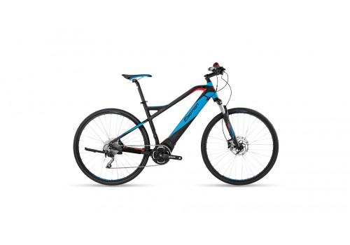 Vélo électrique Atom Cross Lite 2017 | Veloactif