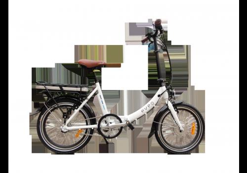 Vélo électrique Eveo 140 Nexus 3 EVEO | Veloactif