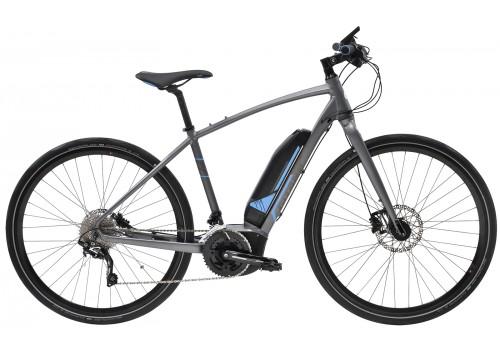 Vélo électrique E-Verso Yamaha Sport 2017 GITANE | Veloactif