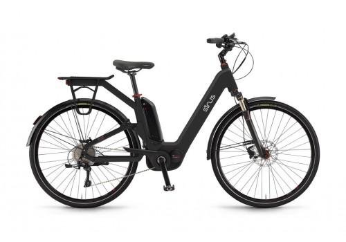 Vélo électrique Dyo10 Monotube 2017 SINUS | Veloactif 400w