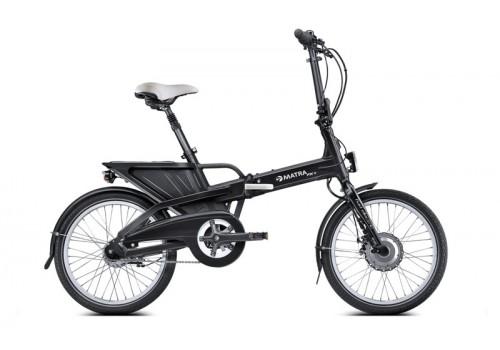 Vélo électrique FX + Pliant MATRA |  Veloactif