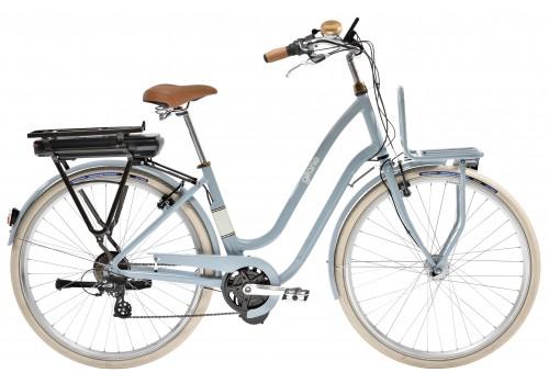 Vélo électrique E-Classic D7 2018 GITANE | Veloactif