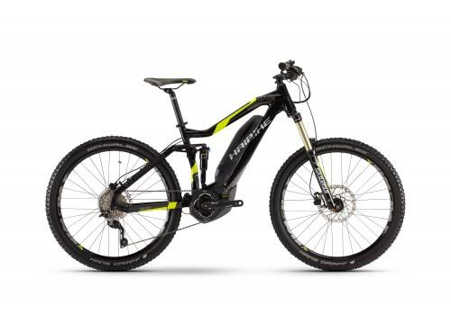 Vélo électrique SDURO All Mountain 5.0 2017 HAIBIKE | Veloactif