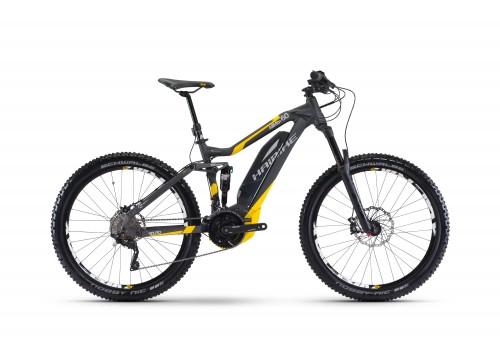 Vélo électrique SDURO All Mountain 6.0 2017 HAIBIKE | Veloactif