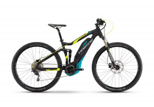 Vélo électrique SDURO FullNine 5.0 2017 HAIBIKE | Veloactif
