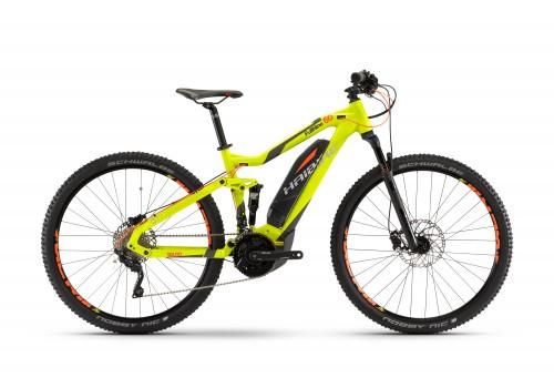 Vélo électrique SDURO FullNine 6.0 2017 HAIBIKE | Veloactif