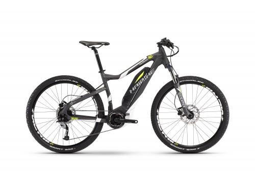 Vélo électrique SDURO HardSeven 4.0 2017 HAIBIKE | Veloactif