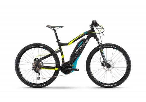 Vélo électrique SDURO HardSeven 5.0 2017 HAIBIKE | Veloactif