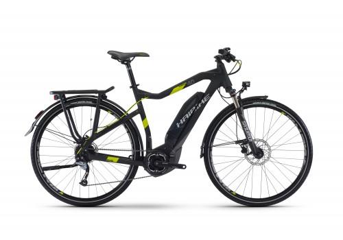 Vélo électrique SDURO Trekking 4.0 2017 HAIBIKE | Veloactif
