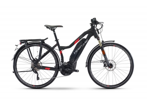 Vélo électrique SDURO Trekking S 6.0 2017 HAIBIKE | Veloactif