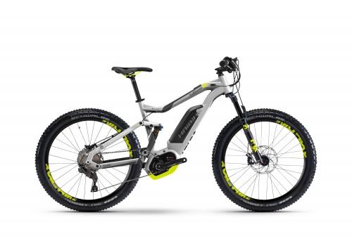 Vélo électrique XDURO FullSeven 6.0 2017 HAIBIKE | Veloactif