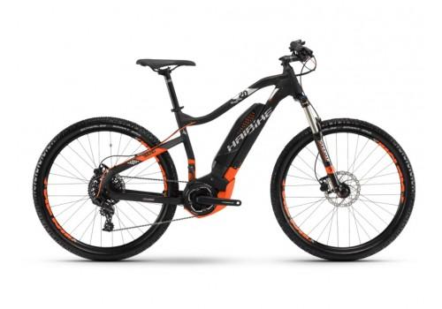 Vélo électrique SDURO HardSeven 2.0 2018 HAIBIKE | Veloactif