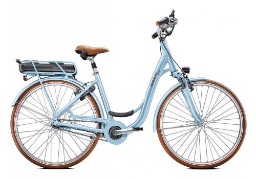 Vélo électrique i-Flow Classic N7 2016 MATRA | Veloactif