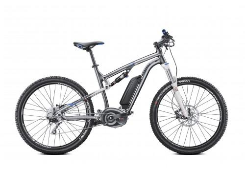 Vélo électrique i-Force D10 MATRA | Veloactif