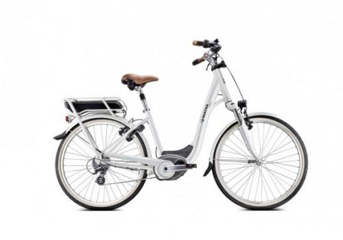 Vélo électrique i-Flow Confort D8 MATRA | Veloactif
