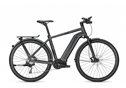 Vélo électrique Integrale 10 10G KALKHOFF | Veloactif