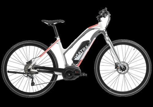 Vélo électrique i-Speed Fitness D10 2018 MATRA | Veloactif